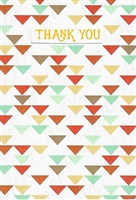 Pkt #1-336-Recycled Paper- Thank You