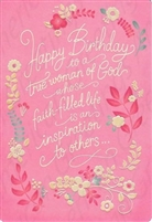 Pkt #1700-006-Inspirational Birthday