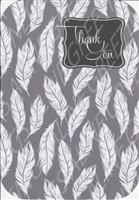 Pkt #9-1034-Thank You Card