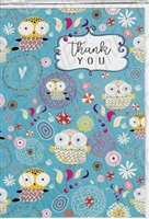 Pkt #9-1048-Thank You Card
