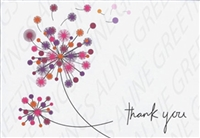 Pkt #9-1052-Thank You Card
