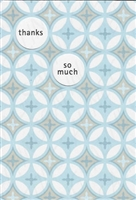 Pkt #9-1053-Thank You Card