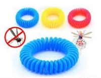 BB50 Insect Repelling Bug Bracelets 50/PDQ