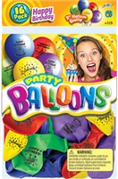 BDBAL-Happy Birthday Balloons
