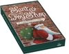 Christmas Memories Boxed Card-CBC053