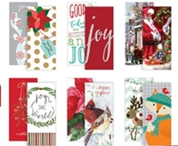 Christmas Money Holder Packs-CMWPA