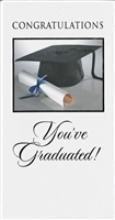 15+ Pack-Graduation Money Holder Cards