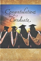 15+ Pack-Everyday Program Graduation Cards