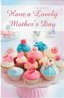 15+ Pack Discount Mother's Day Cards .99 ea