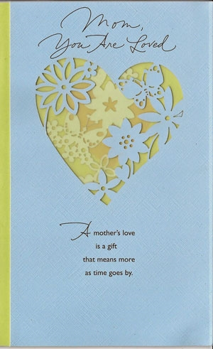 15 pack american greeting mothers day cards m4hsunfo