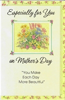15+ Pack Everyday Program Mother's Day Cards