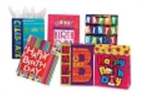 Gift Bag-Small Birthday