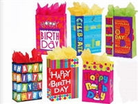 Gift Bag-Extra Large Birthday